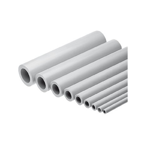 Poloplast vamzdis 110x10 mm PN10