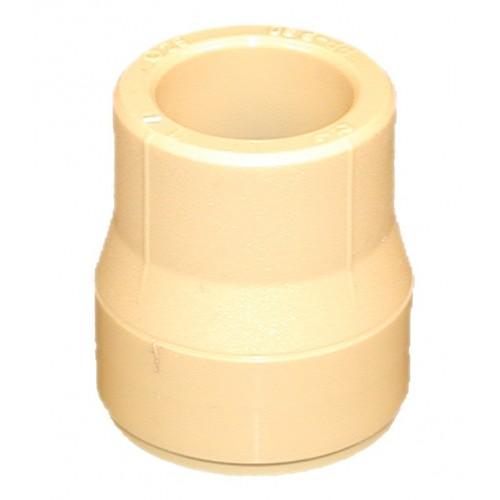 Poloplast mova redukuota 75/63 mm