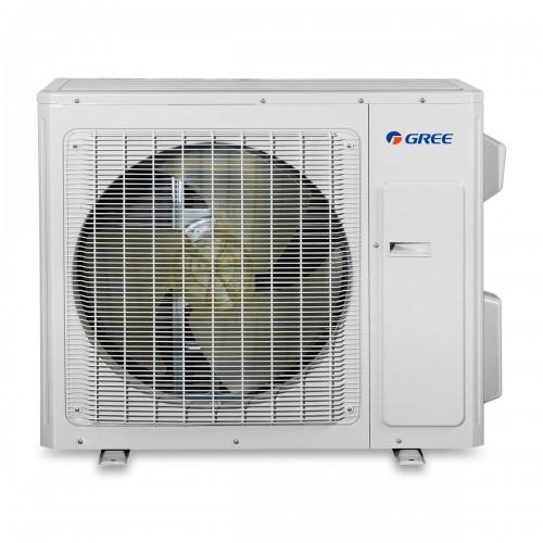 Išorinė split tipo dalis Gree Lomo Eco 3,5/3,8 kW