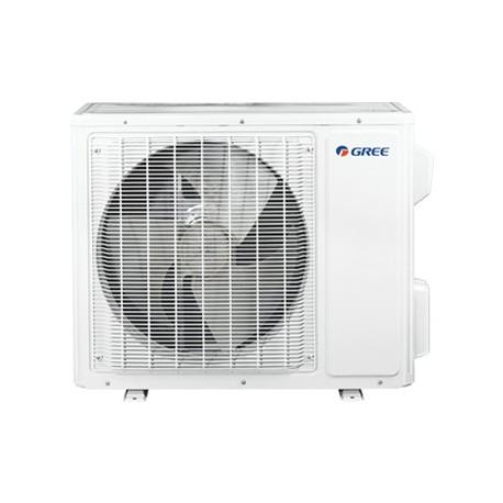 Išorinė šilumos siurblio oras/oras dalis U-Crown Nordic 3,5/3,5 kW