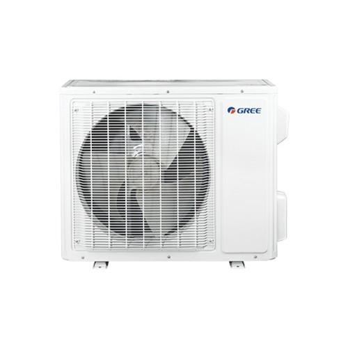 Išorinė šilumos siurblio oras/oras dalis U-Crown Nordic 5,27/5,2 kW