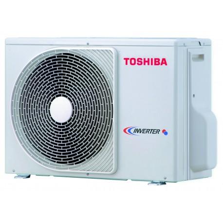 Išorinė inverter split tipo dalis Suzumi PLUS 5,0/5,8 kW