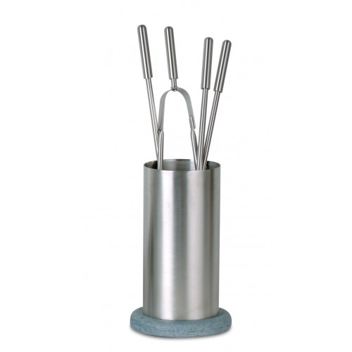 Įrankių kompl. Comex  INOX BASE SERP H63