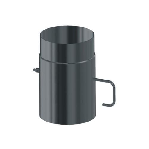 SZK sklende vamzdyje  150-CZ2(ML) trump. rankenėlė (shirt handle)