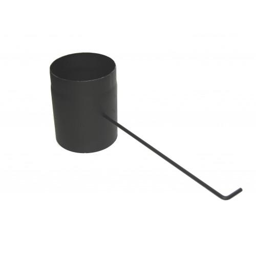 SZK sklende vamzdyje  200-CZ2(ML) ilg. rankenėlė (long handle)