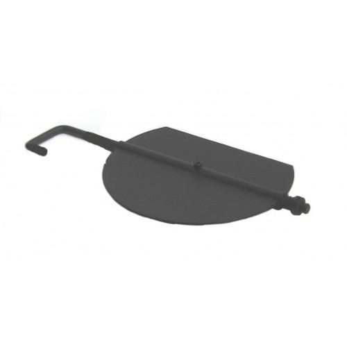 SZK sklendė set 150-CZ2(ML) trump. rankenėlė