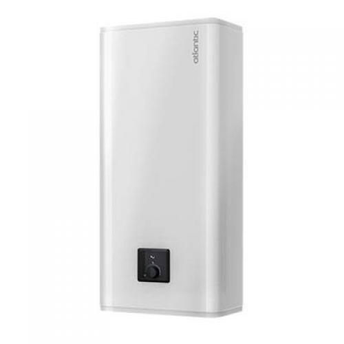 Vertikalus elektrinis plokšč. vandens šildytuvas FLAT O'Pro+ 80