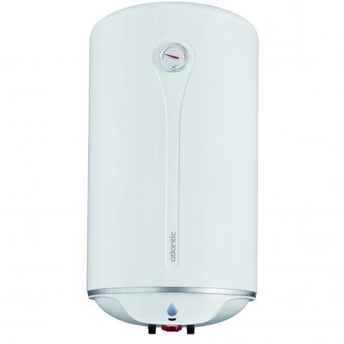 Vertikalus elektrinis vandens šildytuvas O'Pro+ 120; 1,5 kW
