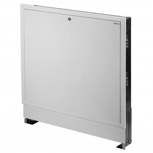 Virštinkinė kolektorinė spintelė VN-2,  5-6 ž., 550X110X700 mm