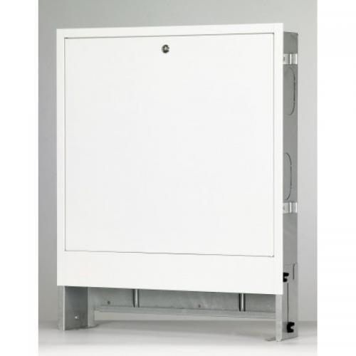 Potinkinė kolektorinė spintelė VP-3,  5-6 ž., 560X120X700 mm