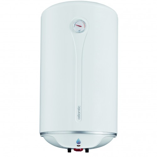 Vertikalus elektrinis vandens šildytuvas Atlantic O'Pro+ 100  100 l, 1.5kW