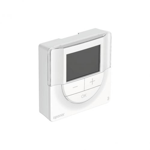 Uponor Smatrix Wave skaitm. termostatas T-166 baltas