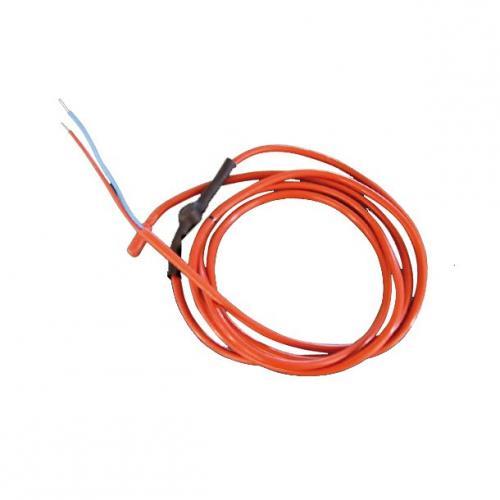 Pašildymo tenas (1,5m) su įmontuotu termostatu (VK-75T)