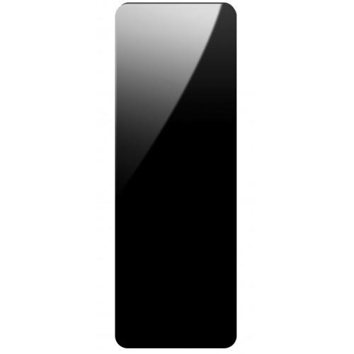 Juodojo metalo gyvatukas INDIVI NEW, INDN-60/160E31L05