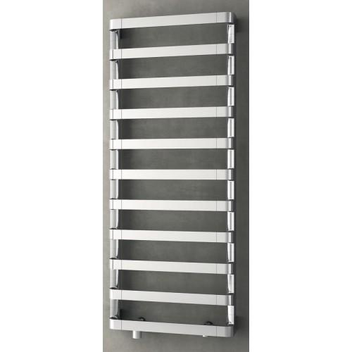 Vonios radiatorius STEP B 1240x500,al., chromas